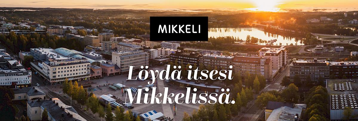 Mikkelin Kaupunki Työpaikat