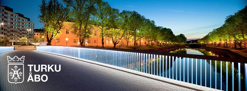 Lähihoitaja Turku
